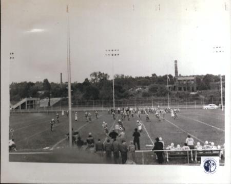 Image: di00127 - Football Game
