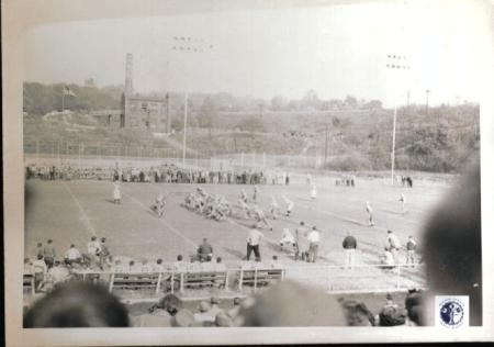 Image: di00128 - Football Game