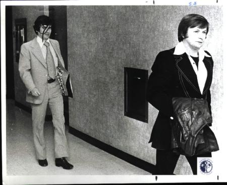 Image: di00386 - Billy Lancaster, accused of murdering James Hagedorn