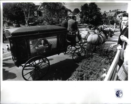 Image: di00714 - Madame Lena's funeral
