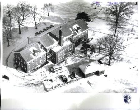 Image: di01068 - Blizzard- Children's Home of Northern Kentucky