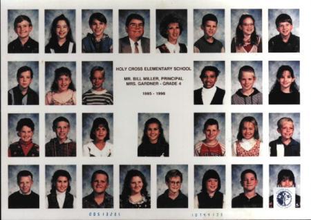 Image: di01126 - 4th Grade