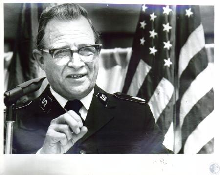 Image: di03111 - General Arnold Brown