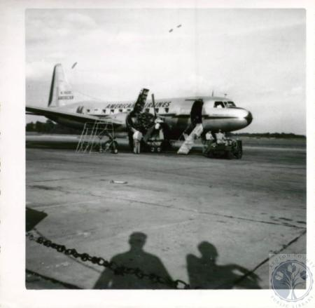 Image: di10082 - American Airlines aircraft