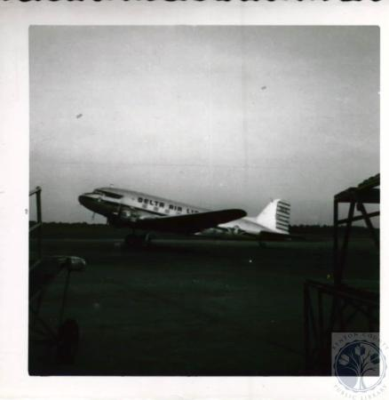 Image: di10083 - Delta Airlines aircraft