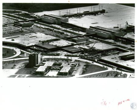 Image: di10094 - aerial view
