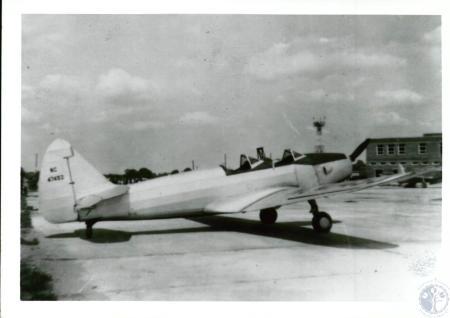 Image: di10099 - Fairchild Ranger