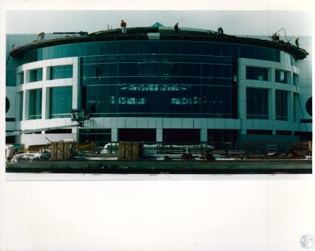 Image: di10130 - new Delta terminal under construction