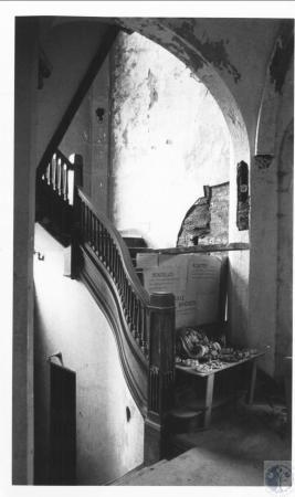 Image: di10349 - stairway