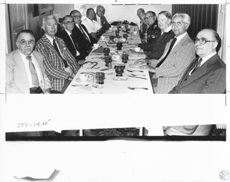Image: di10412 - Matt Dehlinger, Sylvester Wagner, John Boyle, Gerhard Wenstrup, John Terlau, Clarence Koester, Al Lohmoeller,....