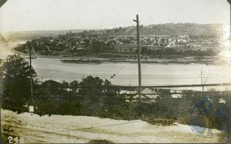 Image: di106477 - Ludlow from Elberton Ave. Price Hill