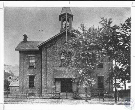 Image: di11038 - Old Sixth Street School