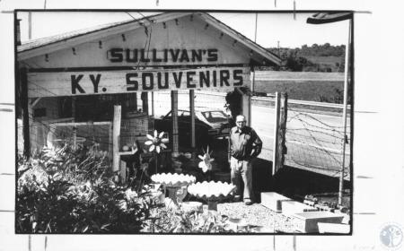 Image: di11614 - Sullivan Souveniers