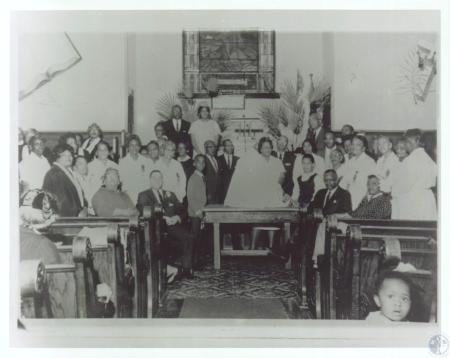 Image: di11986 - congregation