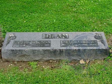 Image: di111786 - Robert Truman & Serene Dennis Dean