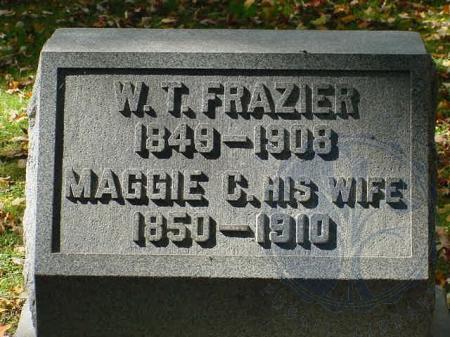 Image: di112905 - Maggie C. Frazier