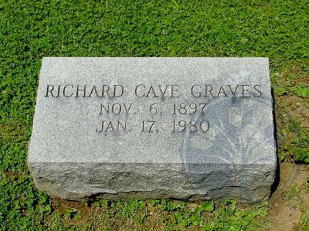Image: di113361 - Richard Cave Graves