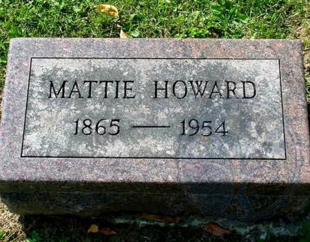 Image: di114406 - Mattie Howard