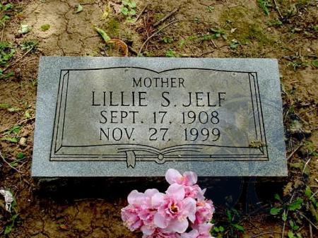 Image: di114685 - Lillie S. Jelf