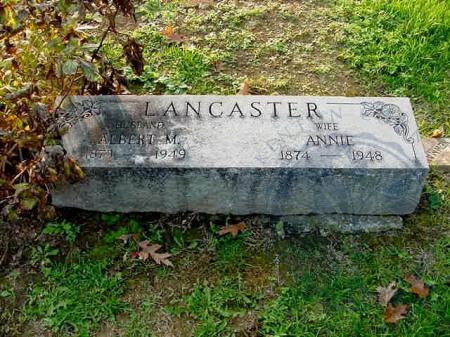 Image: di115070 - Albert M. & Annie Lancaster