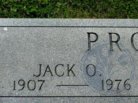 Image: di117268 - Jack O. Proctor