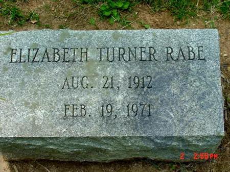 Image: di117297 - Elizabeth Turner Rabe