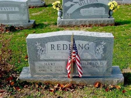 Image: di117522 - Hart & Mildred D. Redding