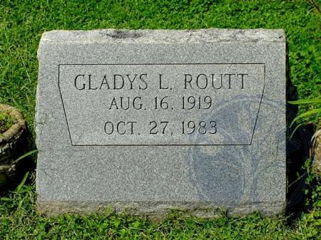 Image: di117936 - Gladys L. Routt