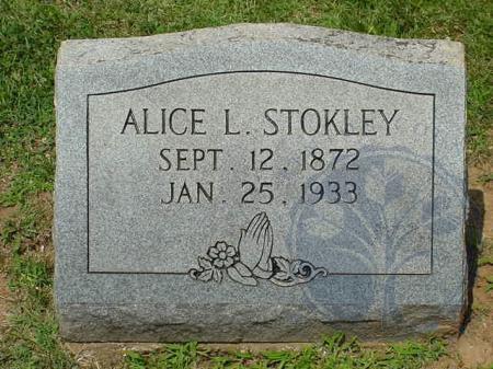 Image: di118821 - Alice L. Stokley