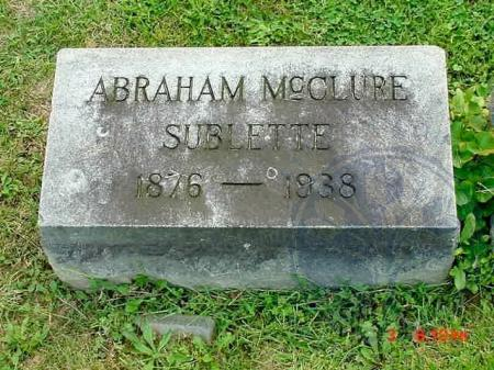 Image: di119023 - Abraham McClure Sublette