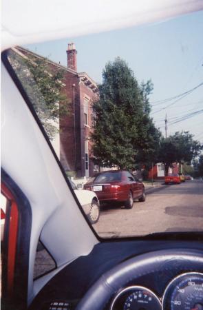 Image: di126098 - Street view. Photograph taken for Covington Photograph Project.