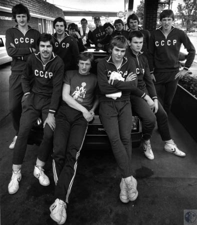 Image: di127834 - Russian Basketball players ?