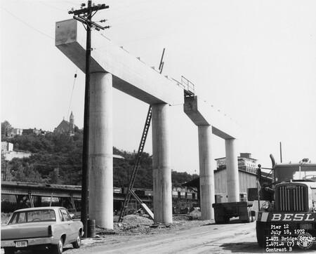 Image: di128477 - Pier 12, I-471 bridge project