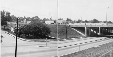 Image: di128603 - View, I-471 bridge project