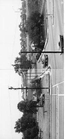Image: di128648 - View of Riverside Drive, I-471 bridge project