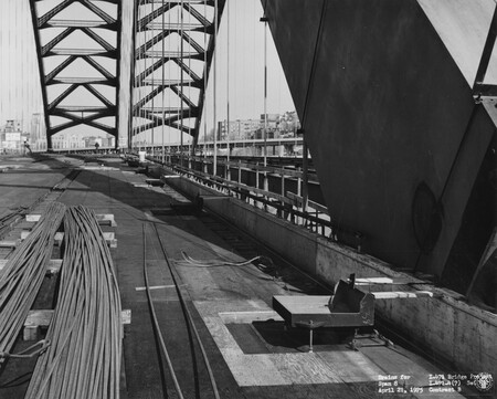 Image: di128663 - Drains for span 8, I-471 bridge project