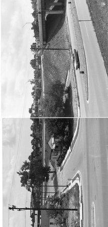Image: di128701 - View from Riverside Drive, I-471 bridge project