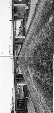 Image: di128710 - Overall view, I-471 bridge project