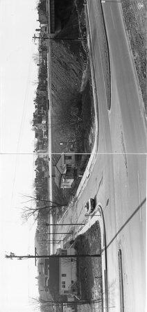 Image: di128732 - Riverside Drive, overall view I-471 bridge project