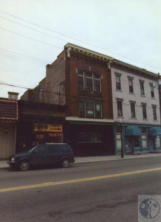 Image: di13242 - Anthe Machine Tool building, Kelley-Koett used upper floors