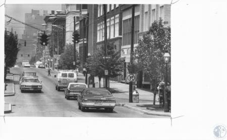 Image: di13252 - looking north from 7th Street