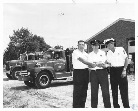 Image: di14550 - Southern Hills Volunteer Fire Department