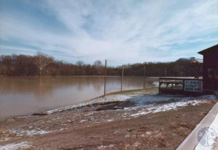 Image: di14734 - 1996 Spring Flood