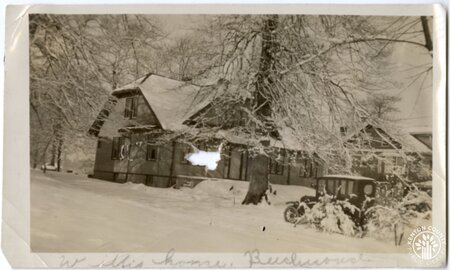 Image: di140119 - 41 Beechwood Road. Known as the Willis House.