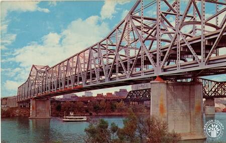 Image: di140397 - Brent Spence Bridge