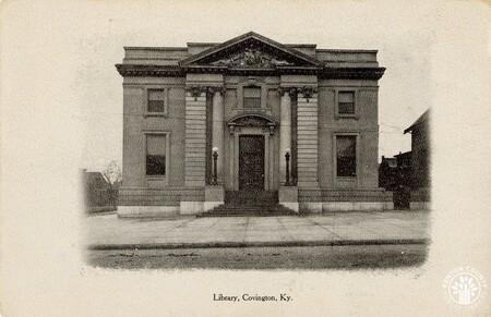 Image: di140412 - Carnegie Library