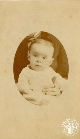 Image: di140478 - Ada Stanley - photo by J & W Vincent, 152 W. 4th St., Cincinnati.