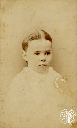 Image: di140499 - Ada Stanley, born 1875 - photo by Howland, 74 W. 5th St.