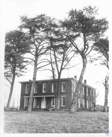 Image: di15917 - unidentified house