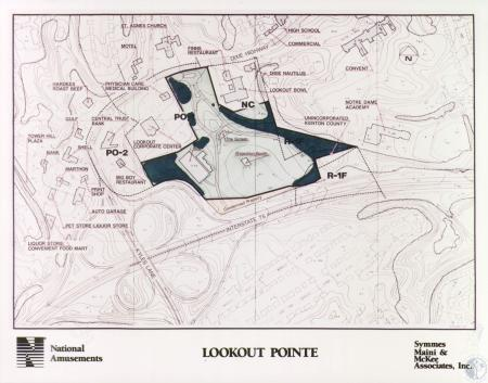 Image: di16029 - Lookout Pointe Project (overlay projection)
